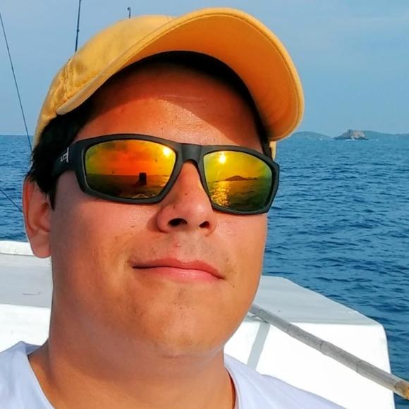 Foto del perfil de jorge gomez